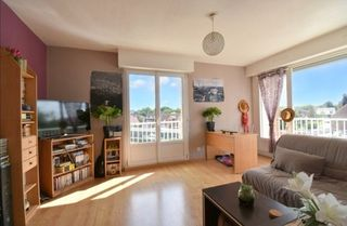 Appartement MARCQ EN BAROEUL 43 (59700)