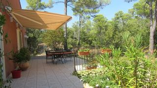 Villa BESSE SUR ISSOLE  (83890)