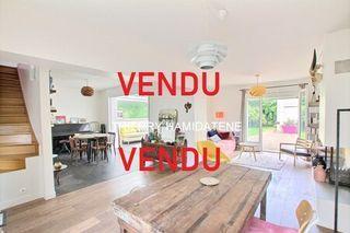 Maison loft ARGENTEUIL  (95100)