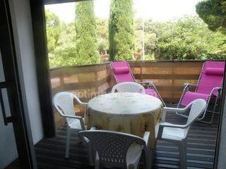 Appartement en résidence LE CAP D'AGDE 48 (34300)