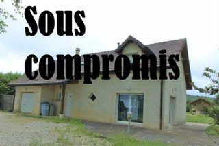 Maison SAINTE AGNES 170 (39190)