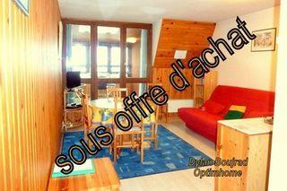 Appartement SUPER BESSE 31 (63610)