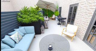 Appartement BORDEAUX 78 (33000)