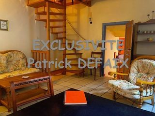 Maison de village PAZIOLS 61 (11350)