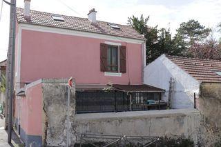 Maison TRILPORT 80 (77470)