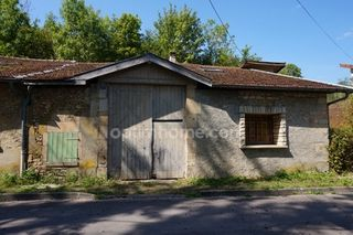 Maison à rénover BEUREY SUR SAULX  (55000)
