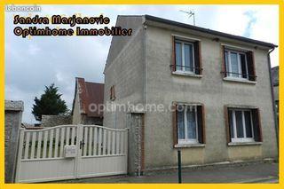 Maison VOVES 86 (28150)