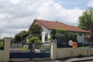 Maison SALIES DE BEARN 102 (64270)