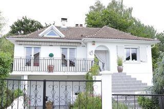Maison LA FERTE SOUS JOUARRE 105 (77260)