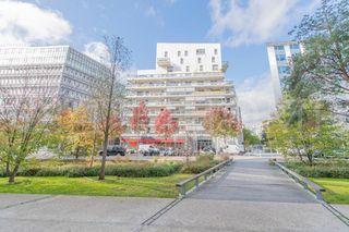 Appartement en résidence BOULOGNE BILLANCOURT 41 (92100)