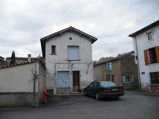 Maison de village ISSOIRE 88 (63500)