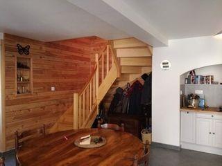 Maison LAMONTGIE 80 (63570)