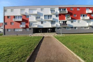 Appartement Saint Marcel 91 (27950)