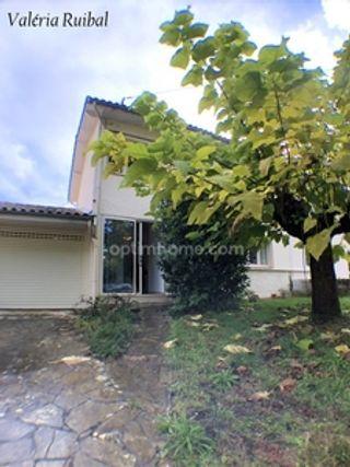 Maison VILLENAVE D'ORNON 82 (33140)
