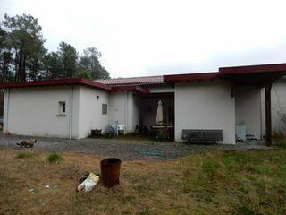 Maison RIVIERE SAAS ET GOURBY 130 (40180)