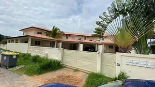 Maison jumelée CAYENNE  (97300)