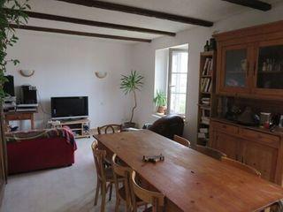 Appartement SAINT ETIENNE LES REMIREMONT  (88200)