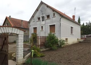 Maison individuelle DANGE SAINT ROMAIN  (86220)