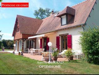 Maison HONFLEUR 165 (14600)