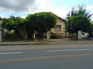 Maison en pierre SAUVETERRE LA LEMANCE 100 (47500)