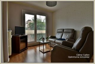 Appartement BOURG EN BRESSE 98 (01000)