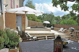 Maison de village LA VERDIERE 210 (83560)