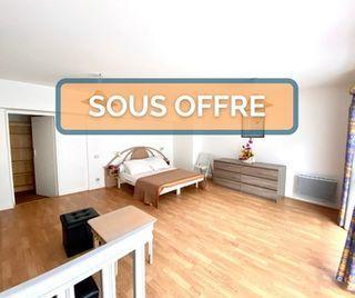 Appartement en résidence TREGUIER 47 (22220)