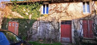 Maison LA REOLE 150 (33190)