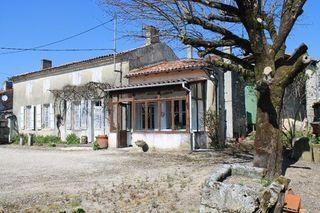 Maison de village MIGRON 105 (17770)