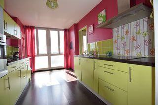 Appartement WATTIGNIES 90 (59139)