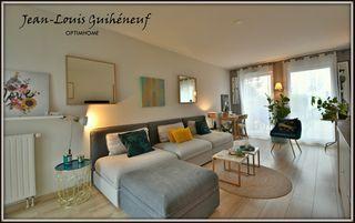 Maison LE RHEU 82 (35650)