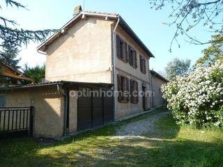 Maison VILLAUDRIC 132 (31620)