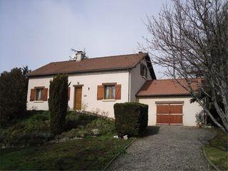 Maison OLLOIX  (63450)