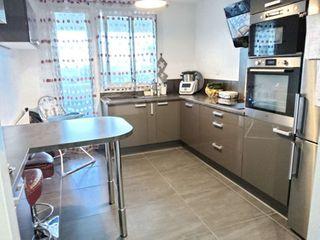 Appartement MARTIGUES 80 (13500)