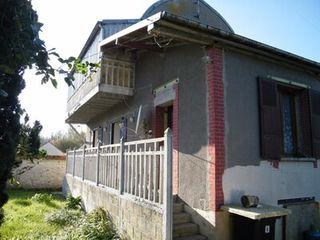 Maison DONNEMARIE DONTILLY  (77520)