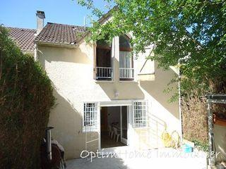 Maison mitoyenne SARCELLES  (95200)