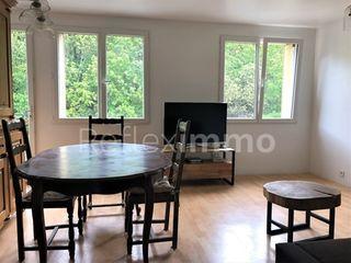 Appartement ROMAGNAT  (63540)