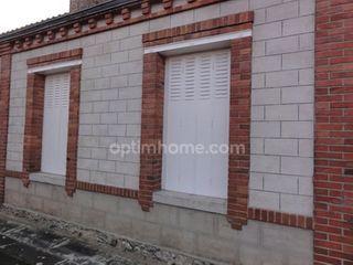 Maison de village PIERREFITTE SUR SAULDRE 66 (41300)