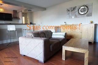 Appartement PLAISANCE DU TOUCH 83 (31830)