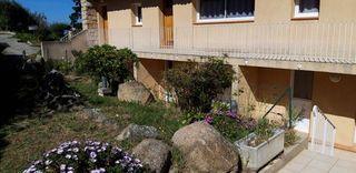 Appartement en résidence SERRA DI FERRO 35 (20140)