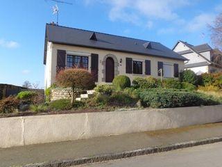 Maison LECOUSSE  (35133)