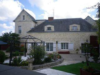 Maison bourgeoise CHATELLERAULT 340 (86100)
