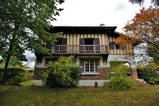 Maison bourgeoise DAX 215 (40100)