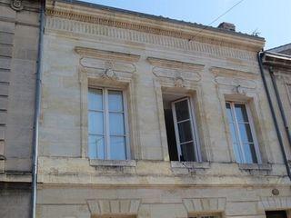 Appartement ancien BORDEAUX  (33000)