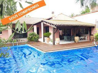 Villa CHATEAU GUIBERT 160 (85320)