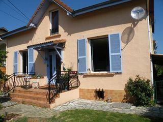 Maison de ville ISSOIRE  (63500)