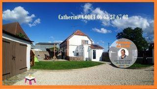 Maison BAILLEAU L'EVEQUE 105 (28300)