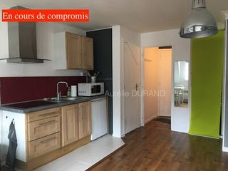 Appartement HONFLEUR  (14600)