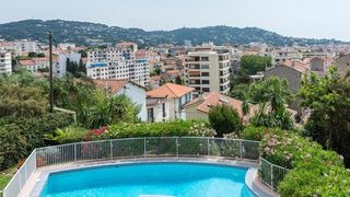 Appartement CANNES 75 (06400)