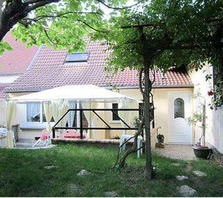 Maison de village SAINT FLORENT SUR CHER  (18400)